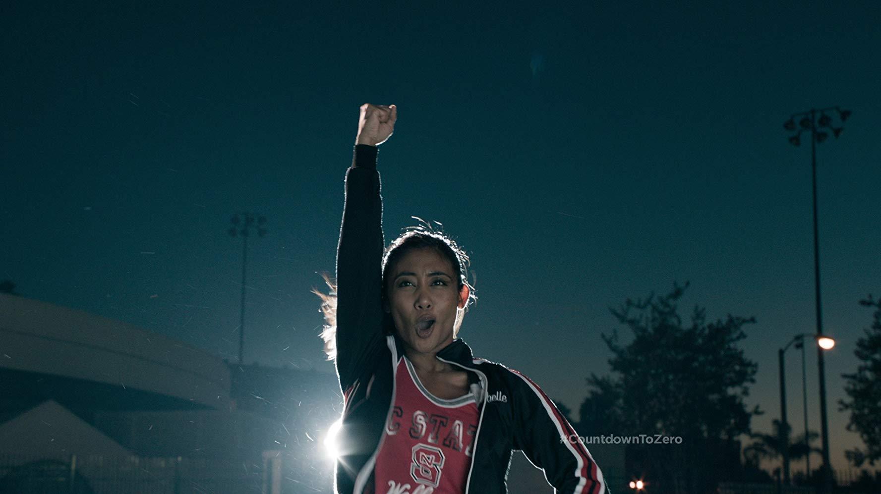 Donnabella-Mortel-Coka-Cola-Coke-ZERO-Commercial