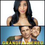 Donnabella Mortel Makes a Guest Appearanceon FOX's Grandfathered!
