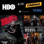 Vigilante Diaries: Kevin L Walker, Michael Jai White, Quinton Rampage Jackson, Michael Madsen, Paul Sloan, jason Mewes