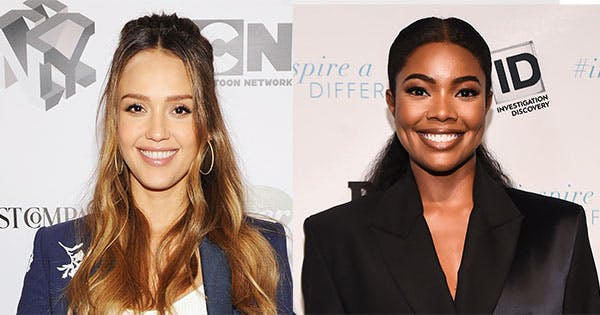 NBC Passes on 'LA's Finest' starring Grabielle Union & Jessica Alba