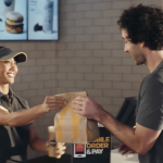 Donnabella Mortel - McDonald's Makes You Feel Awesome with New 'Mobile Order and Pay' App