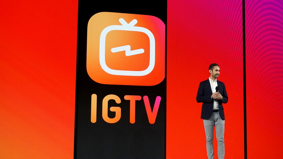 Instagram Has Launched IGTV App for Creators Enabling 1-Hour video uploads