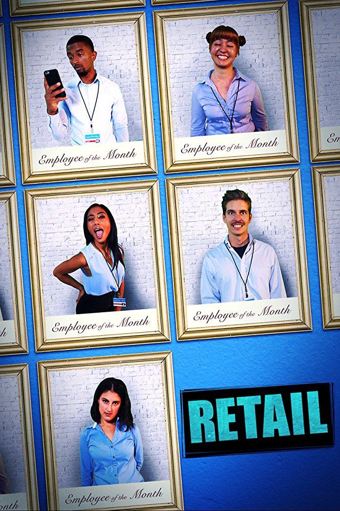Retail Series - 2014-2018