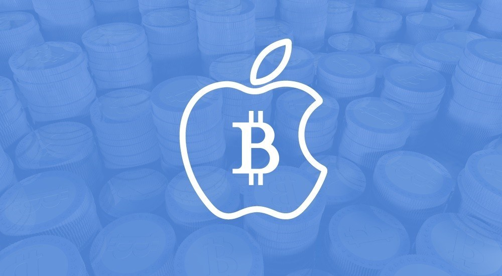 Apple Bans Apps Running Mining Software – Signal For Their Own Crypto to Come?