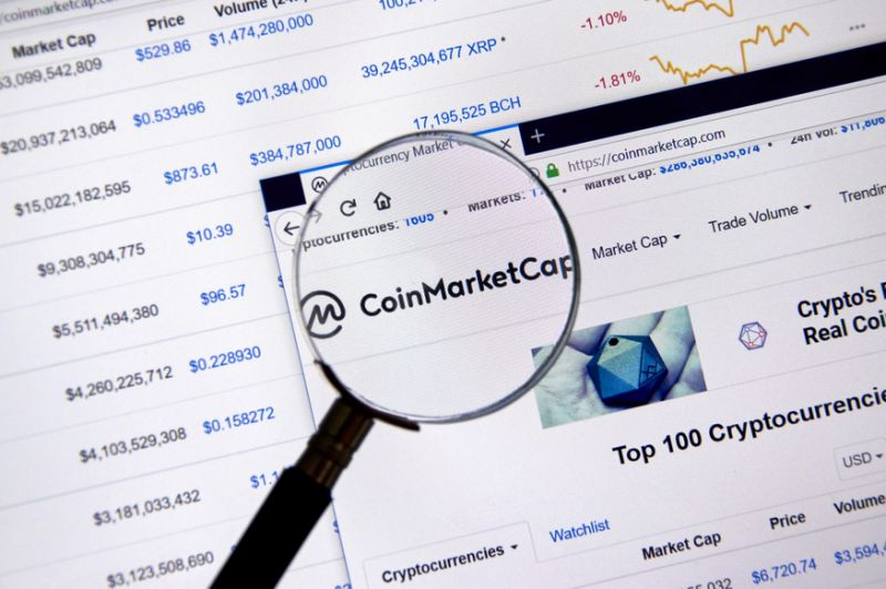 Coinmarketcap.com Biased Against Listing the CORRECT 'XRP' Market Capitalization?