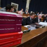 House Ways And Means Committee Continues Mark Up On Tax Bill