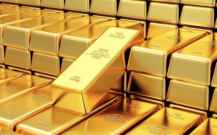 Gold- What Moves Gold Prices?