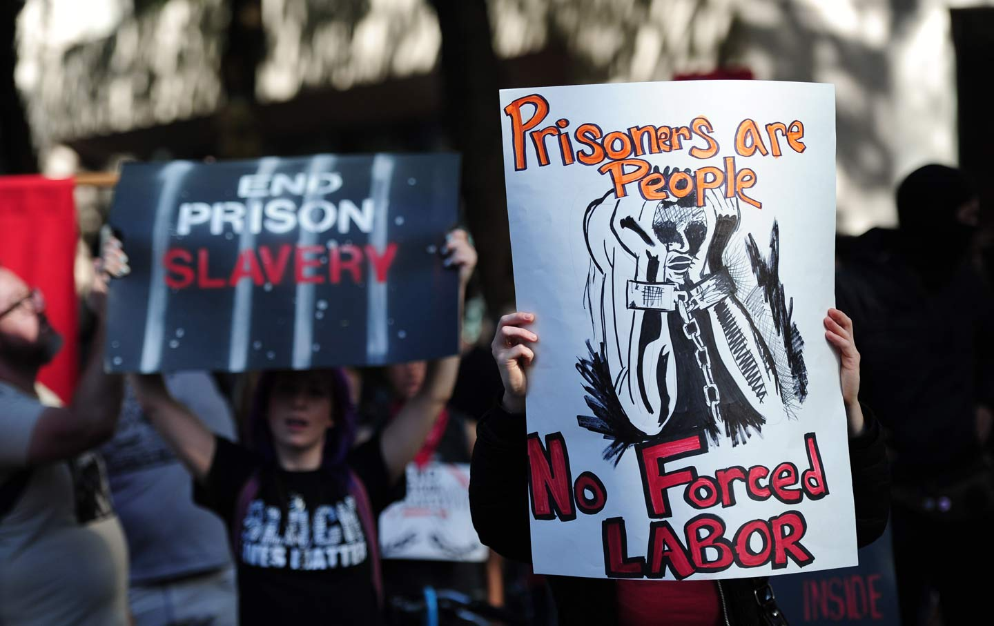 Here's Why Inmates in the U.S. Prison System Have Launched a Nationwide Strike