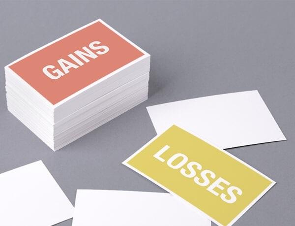 Individual:C Corp. Tax Tips- Capital Losses vs Ordinary Losses