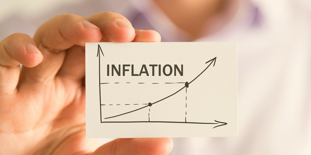 Inflation- What is it?