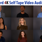 Record 4k Self tapevideoauditions- TheCreation Station Studios