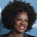Viola Davis- Compares Being black in Hollywood to feeling like 'The Exorcist'