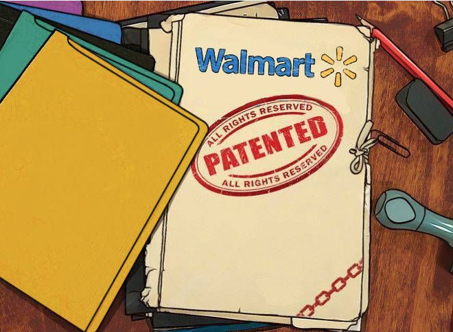 Walmart Awarded Patent for Crypto-Powered Energy Consumption Management System