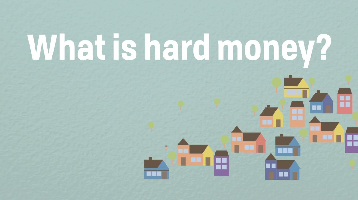 What is Hard Money ?