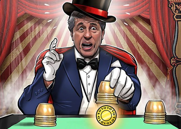 J.P.-Morgan-Chase-Will-Launch-Its-Own-USD-Pegged-Stable-CoinCryptocurrency-