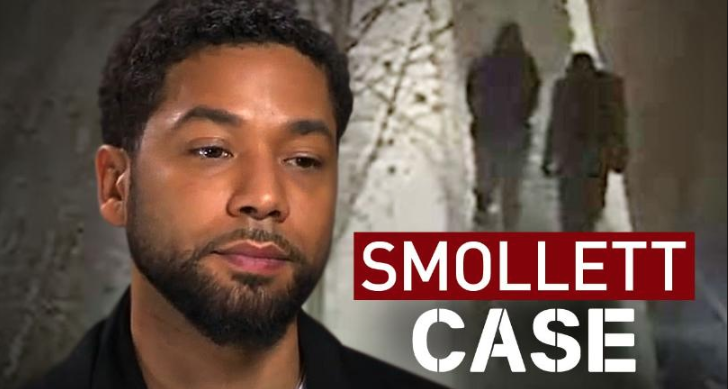 Jussie Smollett Suspected of Paying Two Men To Stage Hate Crime Attack