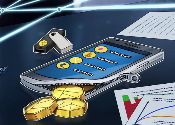 New Samsung Galaxy S10 Will Include Cryptocurrency Key Storage
