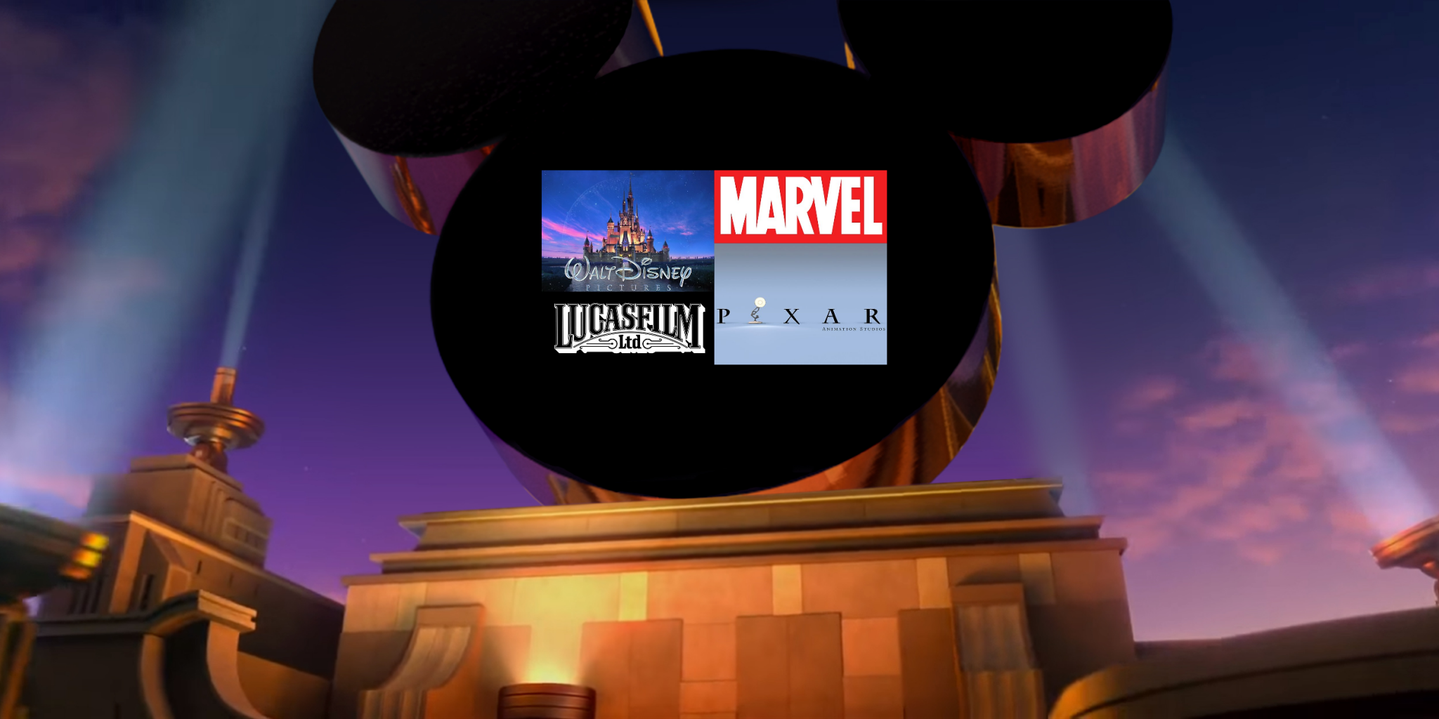 Disney Gets Even Bigger As The Companys Completes Its Merger With