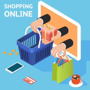 Online Shopping - Entertainment Heat - Retailopolis