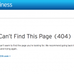 Citi's Onlone Access is Down and Users Panic and Vent on Twitter