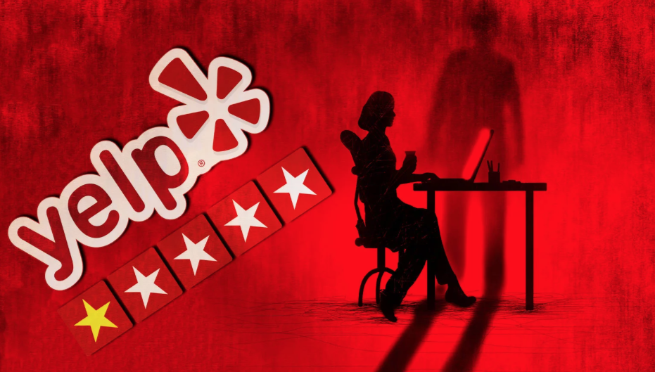 How to Take Down Bad Reviews On Yelp and Win a $500,000 Judgment — Sue The Reviewer