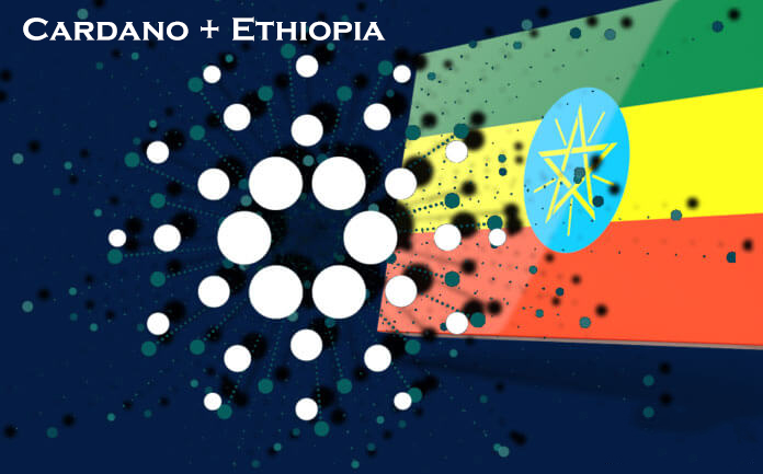 Charles Hoskinson Launches Enterprise Blockchain with Ethiopian Government