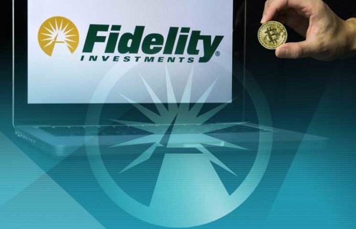 Fidelity to Offer Trading of Bitcoin and Cryptocurrencya