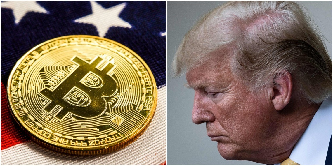 Dissecting Donald Trumps Tweets on Bitcoin, Cryptocurrencies, Crypto Assets, and Regulation