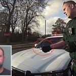Florida Deputy Sherriff Arrested for Deliberately:illegally Planting Drugs on Dozens of People