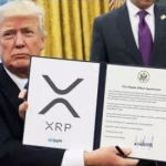 Donald Trump - XRP - Ripple _Faster Payments task Force