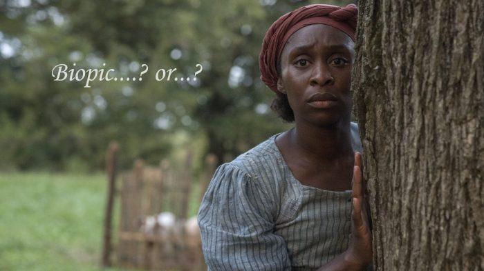 Harriet Tubman Movie- a Biopic Film or Propaganda Piece? copy