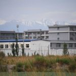 Chilling Look Inside What Appear to be Chinese Detention Camps