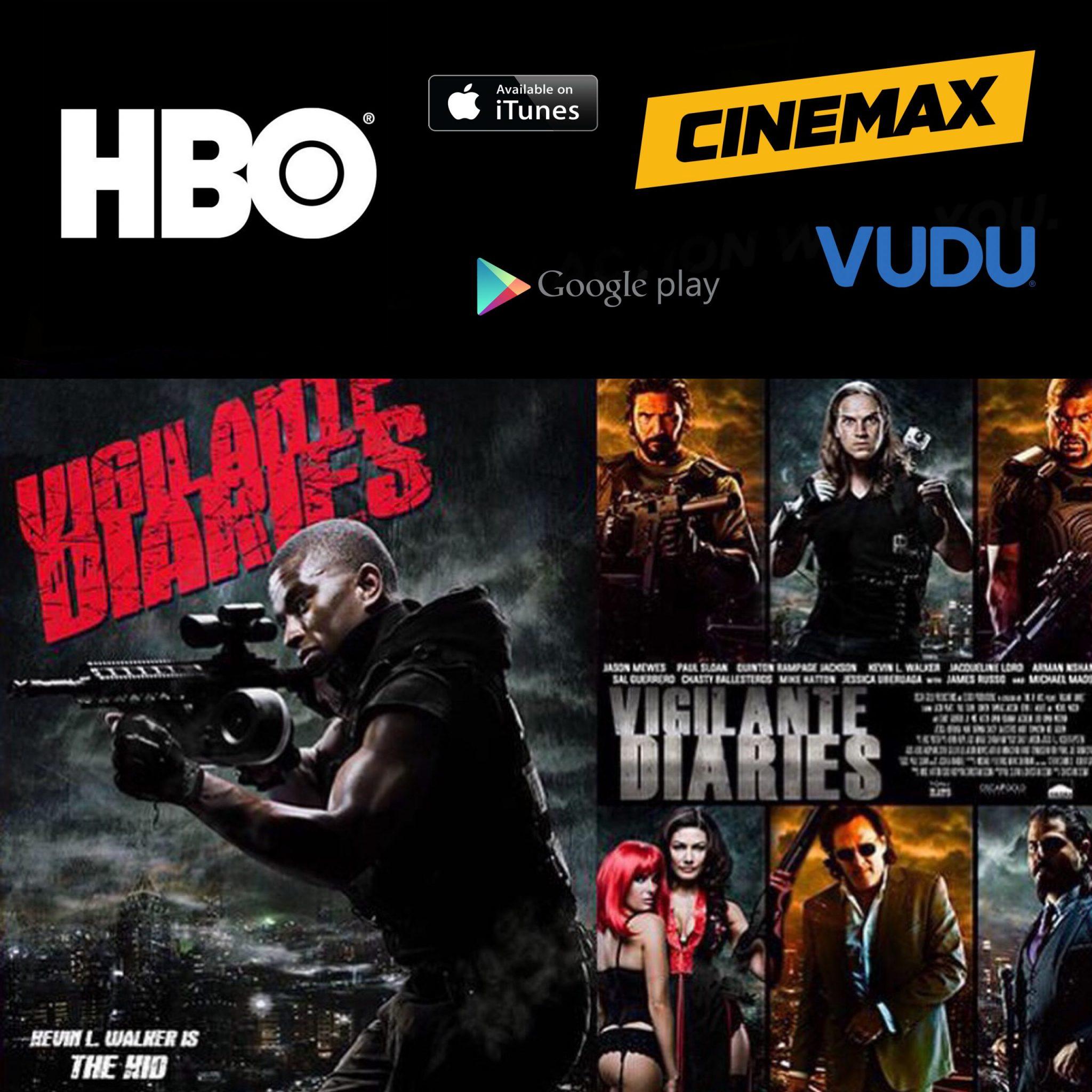 Vigilante Diaries Producers: Oscar Akopyan, Mike Hatton-Ton of Hats FIlms, Christian Sesma, Nick Vallenlonga, --- OWE $250,000 via FEDERAL JUDGEMENT