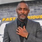 Actor Idris Elba tests positive for Coronavirus Showing No Symptoms