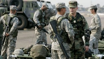 Gov. Newsom Deploys National Guard to help at Food Banks, Starting in Sacramento County