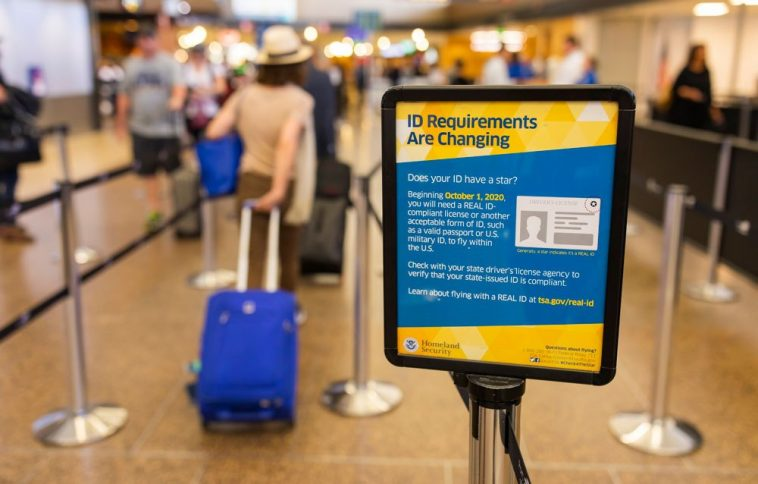 ID Requirements are Changing for Flying- Will You be Able to Fly?