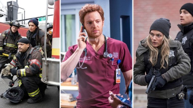 NBCUniversal Suspends Production On 35 TV Shows Due to Coronavirus