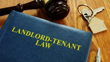 California Landlord-Tenant Law