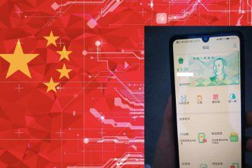 China-Central-Bank-Testing-the-Digital-Yuan-and-Chinese-Capital-CEO-Mocks-America