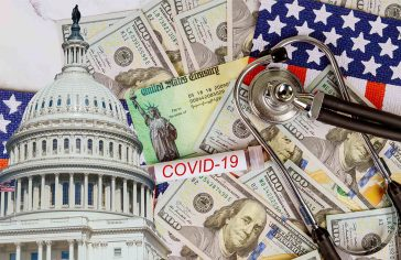 House Democrats Propose Paying Americans $2,000 monthly Until Economy Recovers 22