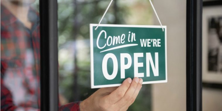 Texas Begins to ReOpen Non-Essential Businesses in a Tiered Approach