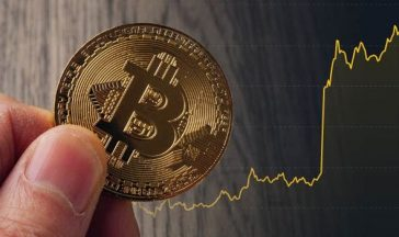 Bitcoin Trades at $9,800 as the Halving Approaches 00