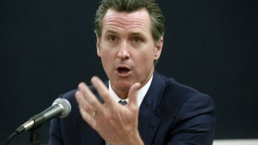Issues PreDating COVID-19 Cause CA Governor Gavin Newsom NOT to Provide Film And TV Guidelines 2