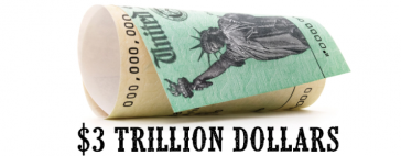 The US Treasury Will Borrow 3 Trillion to Cover COVID19 Recovery 2