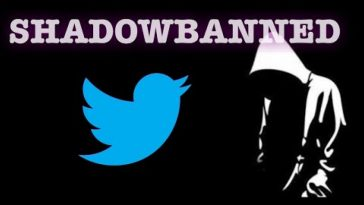 What is Twitter Shadow Banning? -- Do Twitter Employees Manipulate Feeds and Shadow Ban People?