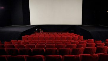 California Movie Theaters Can ReOpen Soon