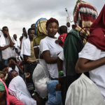 Do These Black Lives Also Matter? Inside the Modern Slave Trade Trapping African Migrants