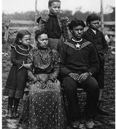 Powhatan Indians of Virginia