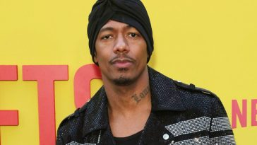 Nick Cannon Fired By ViacomCBS for Calling for Unity, and Discussing Facts & Opinions