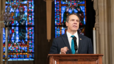 NY Governor Cuomo States Trump's Plan of Private Vaccine Distribution 'inadequate'